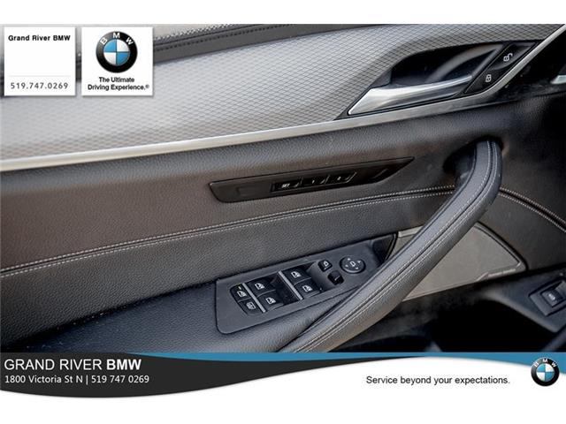 2018 BMW 540i xDrive (Stk: PW4886) in Kitchener - Image 15 of 21