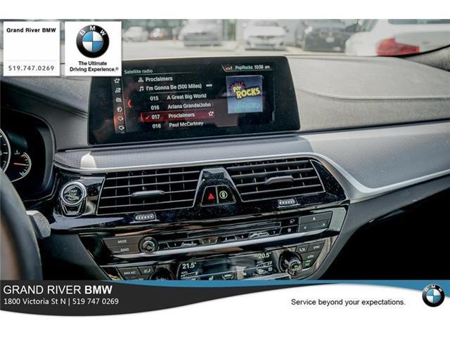 2018 BMW 540i xDrive (Stk: PW4886) in Kitchener - Image 19 of 21