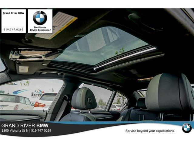 2018 BMW 540i xDrive (Stk: PW4886) in Kitchener - Image 20 of 21