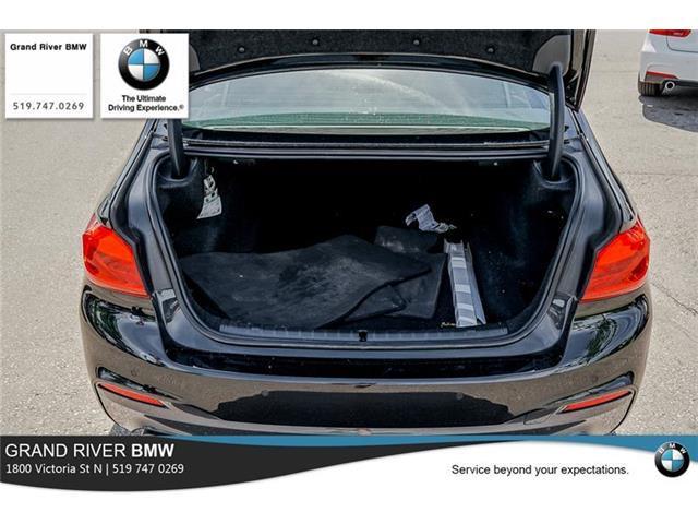 2018 BMW 540i xDrive (Stk: PW4886) in Kitchener - Image 21 of 21