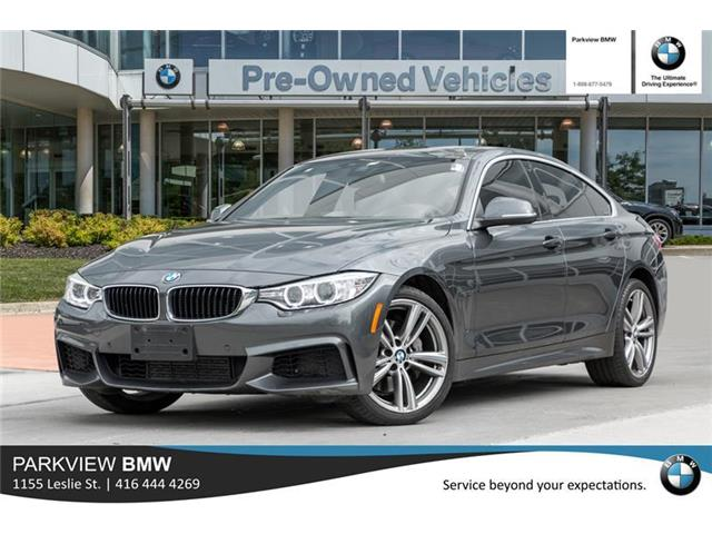 2015 BMW 435i xDrive Gran Coupe (Stk: PP8604) in Toronto - Image 1 of 21