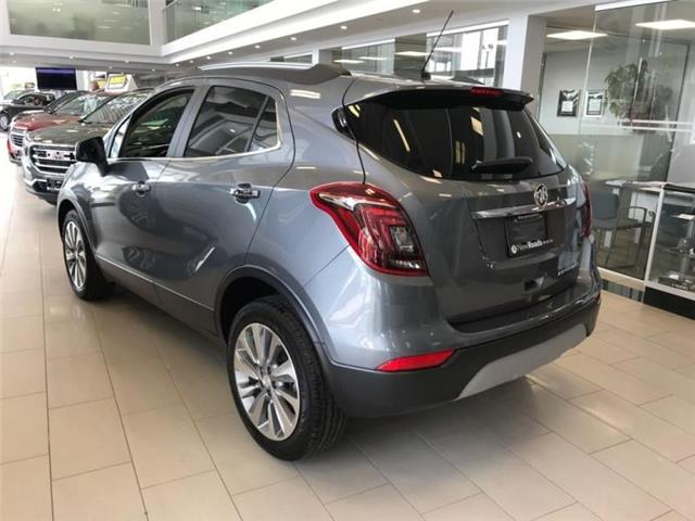 2019 Buick Encore Preferred (Stk: B868319) in Newmarket - Image 3 of 22