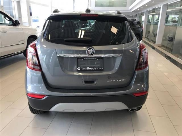 2019 Buick Encore Preferred (Stk: B868319) in Newmarket - Image 4 of 22