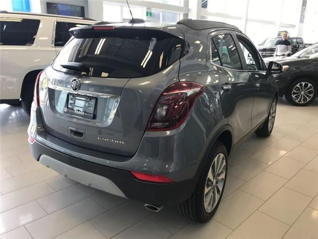 2019 Buick Encore Preferred (Stk: B868319) in Newmarket - Image 5 of 22