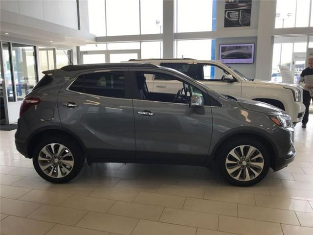 2019 Buick Encore Preferred (Stk: B868319) in Newmarket - Image 6 of 22