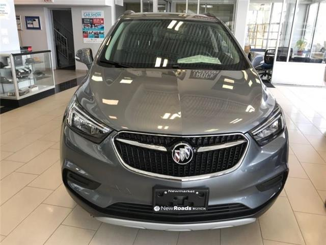 2019 Buick Encore Preferred (Stk: B868319) in Newmarket - Image 8 of 22
