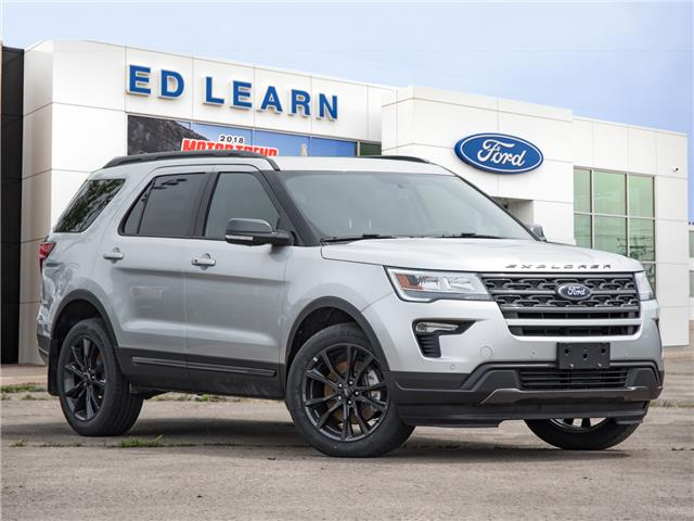 2019 Ford Explorer XLT (Stk: 19EX311) in St. Catharines - Image 1 of 20