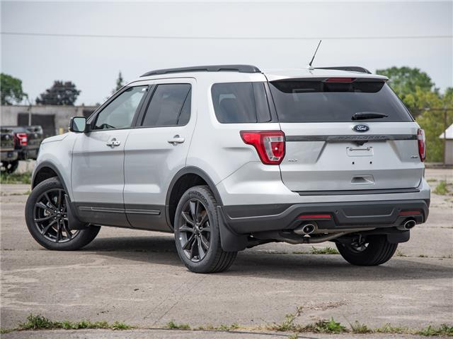 2019 Ford Explorer XLT (Stk: 19EX311) in St. Catharines - Image 2 of 20