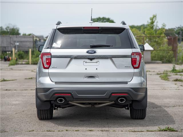 2019 Ford Explorer XLT (Stk: 19EX311) in St. Catharines - Image 3 of 20
