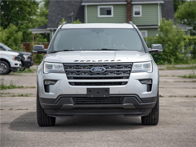2019 Ford Explorer XLT (Stk: 19EX311) in St. Catharines - Image 6 of 20