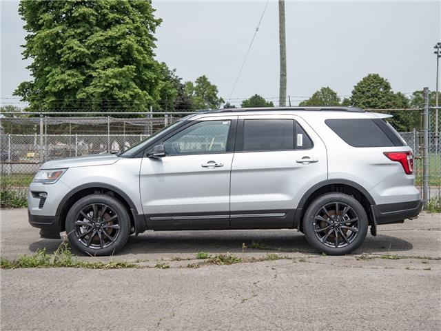 2019 Ford Explorer XLT (Stk: 19EX311) in St. Catharines - Image 5 of 20