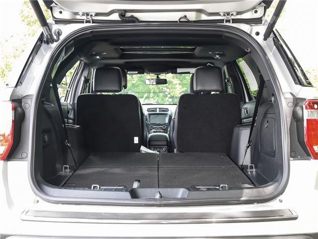 2019 Ford Explorer XLT (Stk: 19EX311) in St. Catharines - Image 4 of 20
