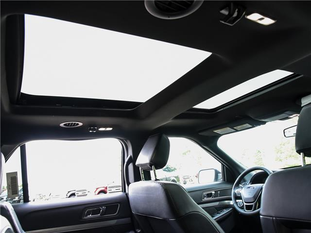 2019 Ford Explorer XLT (Stk: 19EX311) in St. Catharines - Image 10 of 20