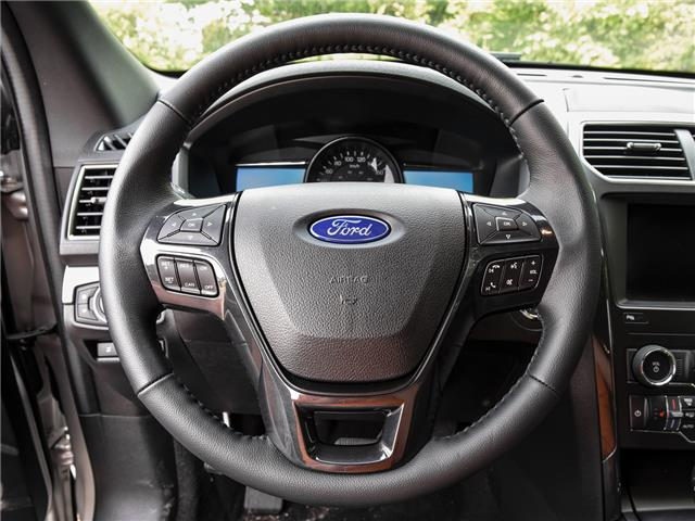 2019 Ford Explorer XLT (Stk: 19EX311) in St. Catharines - Image 12 of 20