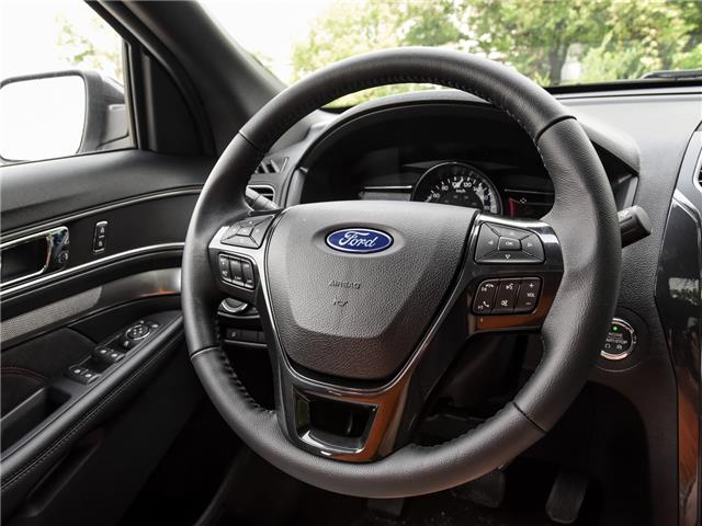 2019 Ford Explorer XLT (Stk: 19EX311) in St. Catharines - Image 20 of 20