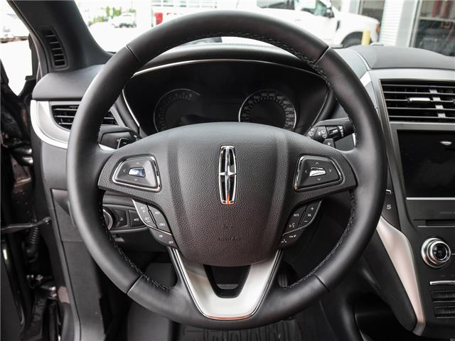 2019 Lincoln MKC Reserve (Stk: 19MC622) in St. Catharines - Image 16 of 23