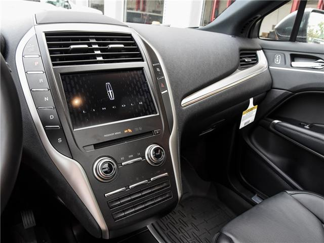 2019 Lincoln MKC Reserve (Stk: 19MC622) in St. Catharines - Image 17 of 23