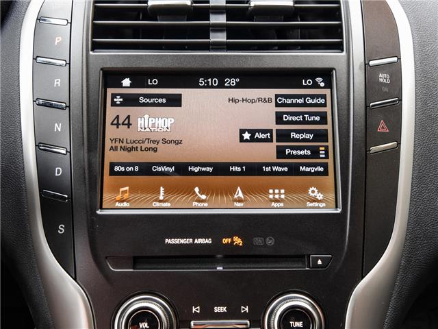 2019 Lincoln MKC Reserve (Stk: 19MC622) in St. Catharines - Image 18 of 23