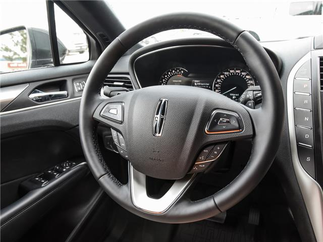 2019 Lincoln MKC Reserve (Stk: 19MC622) in St. Catharines - Image 23 of 23