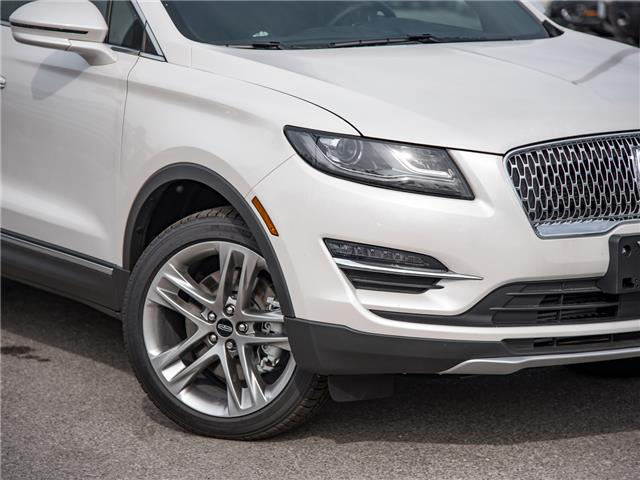 2019 Lincoln MKC Reserve (Stk: 19MC625) in St. Catharines - Image 7 of 23