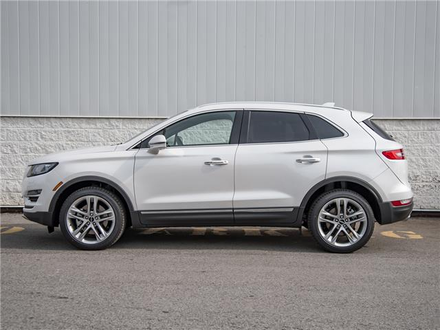 2019 Lincoln MKC Reserve (Stk: 19MC625) in St. Catharines - Image 5 of 23