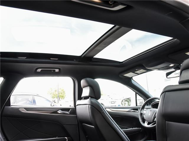 2019 Lincoln MKC Reserve (Stk: 19MC625) in St. Catharines - Image 13 of 23