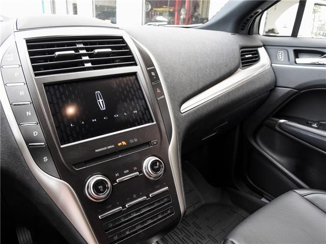 2019 Lincoln MKC Reserve (Stk: 19MC625) in St. Catharines - Image 18 of 23
