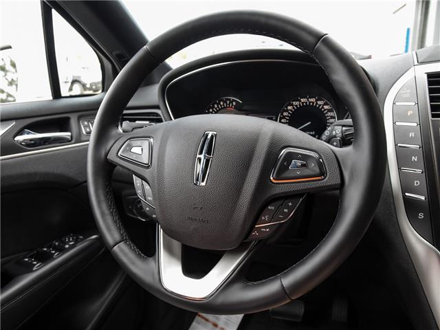 2019 Lincoln MKC Reserve (Stk: 19MC625) in St. Catharines - Image 23 of 23