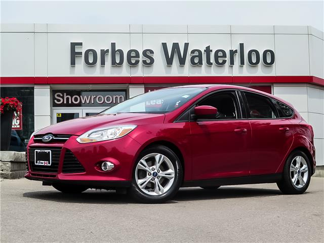 2012 Ford Focus SE (Stk: 95065A) in Waterloo - Image 1 of 21
