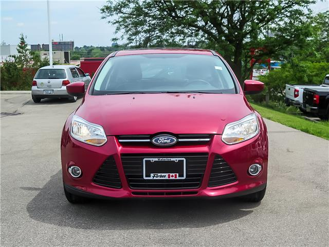 2012 Ford Focus SE (Stk: 95065A) in Waterloo - Image 2 of 21