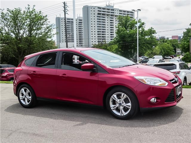 2012 Ford Focus SE (Stk: 95065A) in Waterloo - Image 3 of 21