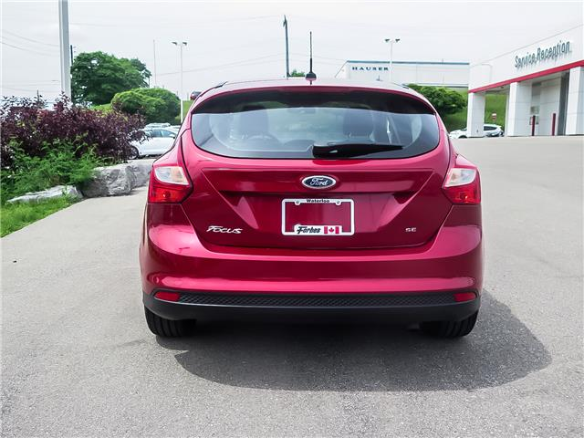 2012 Ford Focus SE (Stk: 95065A) in Waterloo - Image 6 of 21