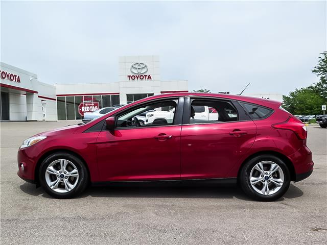 2012 Ford Focus SE (Stk: 95065A) in Waterloo - Image 8 of 21