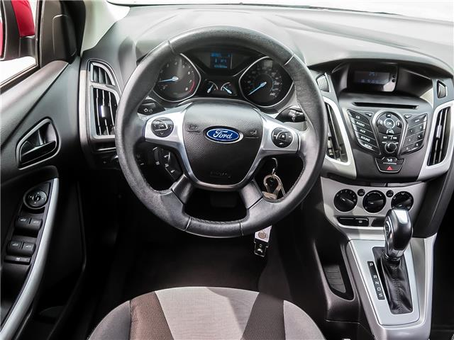 2012 Ford Focus SE (Stk: 95065A) in Waterloo - Image 13 of 21