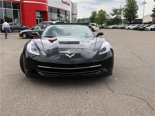 2015 Chevrolet Corvette Stingray (Stk: 2622) in Milton - Image 2 of 17