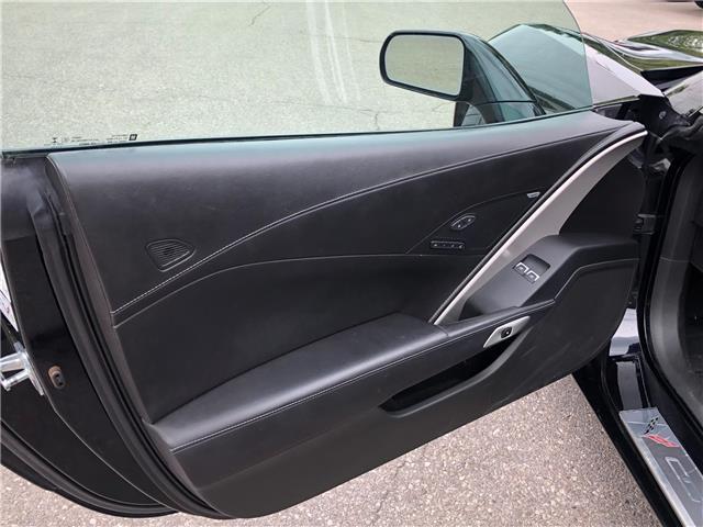 2015 Chevrolet Corvette Stingray (Stk: 2622) in Milton - Image 7 of 17