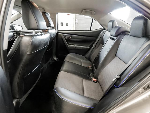 2018 Toyota Corolla SE (Stk: P8057) in Walkerton - Image 7 of 16