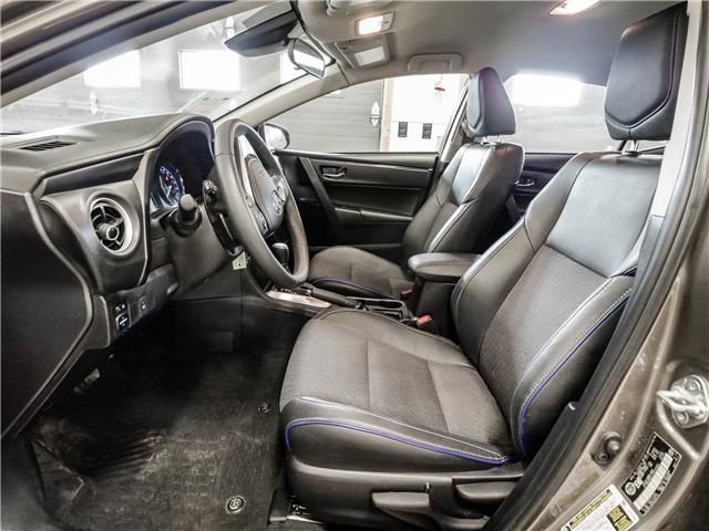 2018 Toyota Corolla SE (Stk: P8057) in Walkerton - Image 8 of 16