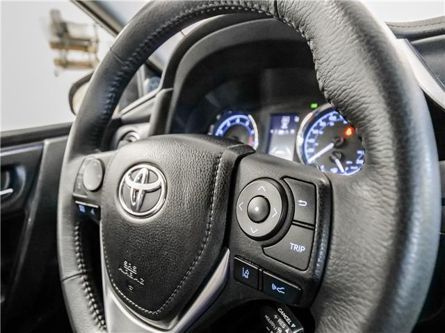 2018 Toyota Corolla SE (Stk: P8057) in Walkerton - Image 13 of 16