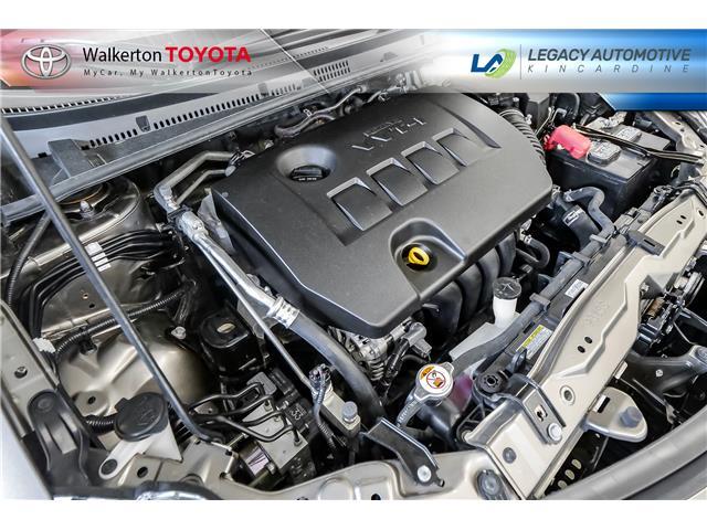 2018 Toyota Corolla SE (Stk: P8057) in Walkerton - Image 14 of 16