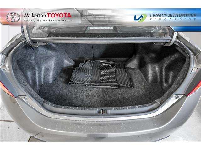2018 Toyota Corolla SE (Stk: P8057) in Walkerton - Image 15 of 16