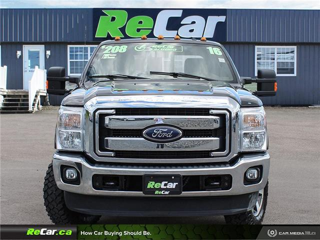 2016 Ford F-250 Lariat (Stk: 190561A) in Fredericton - Image 2 of 25