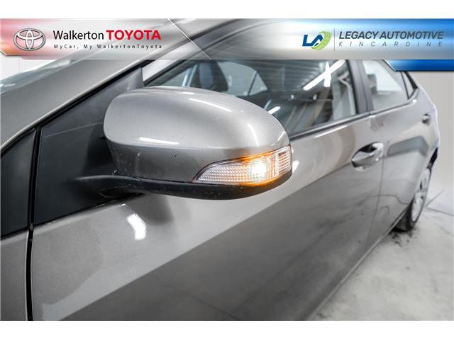 2018 Toyota Corolla SE (Stk: P8057) in Walkerton - Image 16 of 16
