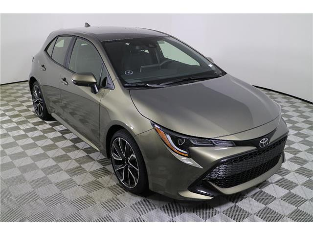 2019 Toyota Corolla Hatchback SE Upgrade Package (Stk: 291642) in Markham - Image 1 of 23