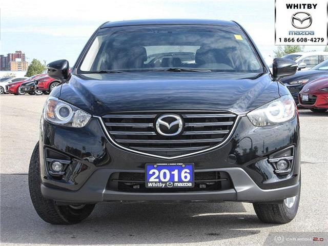 2016 Mazda CX-5 GS (Stk: P17421) in Whitby - Image 2 of 27