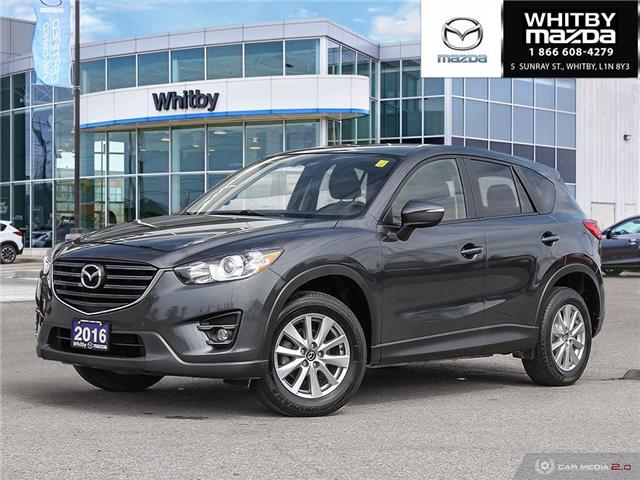 2016 Mazda CX-5 GS (Stk: 190161A) in Whitby - Image 1 of 27