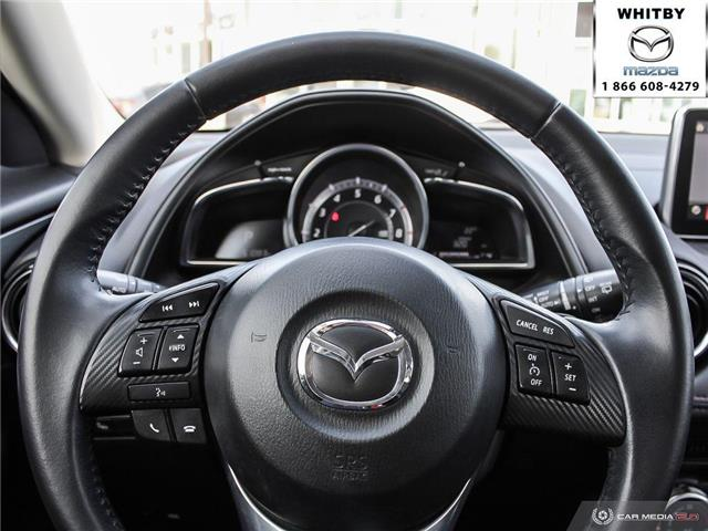 2016 Mazda CX-3 GT (Stk: P17451) in Whitby - Image 14 of 27