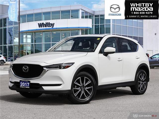 2017 Mazda CX-5 GT (Stk: P17444) in Whitby - Image 1 of 27