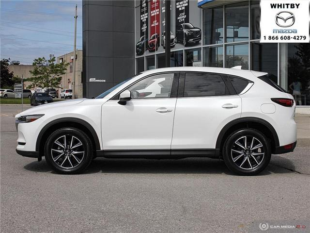 2017 Mazda CX-5 GT (Stk: P17444) in Whitby - Image 3 of 27