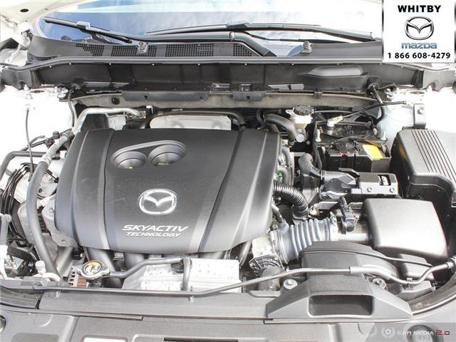 2017 Mazda CX-5 GT (Stk: P17444) in Whitby - Image 8 of 27